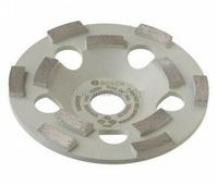 Чашечный алмазный круг Bosch GBR 14 CA Expert for Concrete 125мм для 14 CA (2608602552)