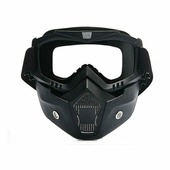 Защитная маска BEON Full face
