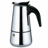 Гейзерная кофеварка Kamille KM-0662
