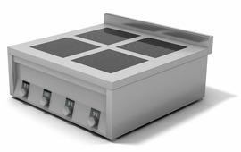 Индукционная плита Техно-ТТ ИПП-410134