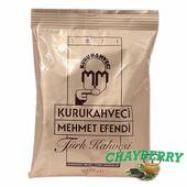 Турецкий кофе молотый MEHMET EFENDI 100г