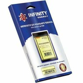 Аккумулятор для телефона Infinity Battery HB496791EBC 3900mAh Huawei Ascend Mate