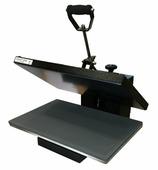 Плоский термопресс Transfer Kit ZHT-24 40x60 с электронным управлением
