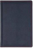 Ежедневник Attache Bizon, недатированный, 176 листов, 852897, синий