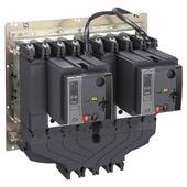 429358 Аксессуар для присоединения отходящей линии 3П NSX100/250 Schneider Electric, LV429358