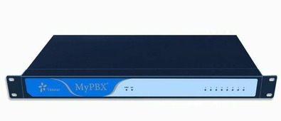 IP АТС Yeastar MyPBX Enterprise M2