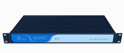 IP АТС Yeastar MyPBX Enterprise M2