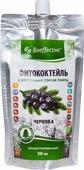BioEffective Фитококтейль с клеточным соком пихты, Черника, 220 мл