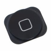 Кнопка нижняя HOME для iPhone 5C черная
