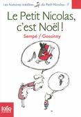 Le Petit Nicolas, c est noel!
