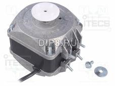 M4Q045-DA05-01, Двигатель AC, 1-фазный, 1300об./м