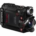 Экшн-камера Olympus Tough TG-Tracker Black