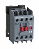 Контактор 6А 36В АС3 АС4 1НЗ КМ-102 DEKraft Schneider Electric, 22056DEK