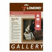 Фотобумага LOMOND FINE ART PAPER, A4, 300 гр./м2 (0937041)