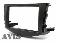 AVEL Переходная рамка AVIS AVS500FR для TOYOTA RAV4, 2DIN (#140)
