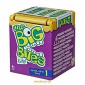 Интерактивная игрушка Hasbro Игрушка-сюрприз Little Big Bites FurReal Friends