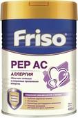 Молочная смесь Friso Pep AC, с 0 месяцев, 400 г