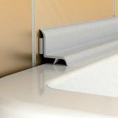 Плинтус для ванны Mak LW-NP 2.2 2.2 см