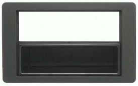 Переходная рамка для установки магнитолы Phonocar 3/383 - SAAB 9.5 (2006-2010) - (1/2-DIN)