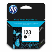 Картридж для принтера HP 123 (F6V17AE)