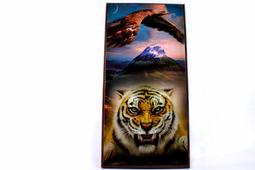 Нарды Тигр 60 см на 30 см
