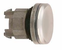 Головка сигнальной лампы 22мм (белая) Schneider Electric, ZB4BV013