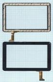 Тачскрин (сенсорное стекло) для планшета DH -0926a1-PG-FPC080-V3.0 9, черный
