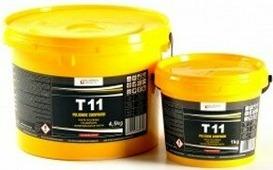 Полировальная минеральная паста BRAYT T11 3кг