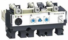 431520 MICR.2.2M Электронный расцепитель 3-полюсный 220A для NSX250 Schneider Electric, LV431520