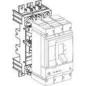 Цоколь 3п (nsx400/630) Schneider Electric, LV432516