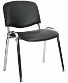Компьютерное кресло ISO Chrome V-4 (изо Хром)