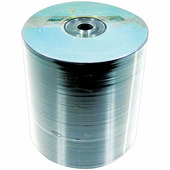 Диск CD-RW 700Mb Smart Track 4-12x Bulk (100шт) ST000197