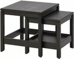 Ikea Хавста (темно-коричневый) 104.042.89