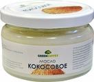 Greenbuffet масло кокосовое рафинированное, 180 г