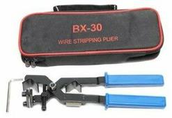 Forsage Съемник изоляции ручной(70-300мм2 медная/аллюминиевая проволока)в сумке F-BX30