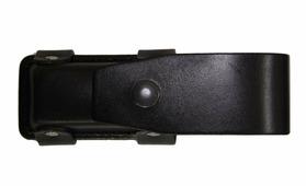 Пенал горизонтальный под запасной магазин для пистолетов Ярыгина, Викинг, GP T10, GP T12, ГШ-18 (Цвет: Черный)