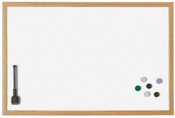 Magnetoplan Доска магнитно-маркерная 60 х 40 см