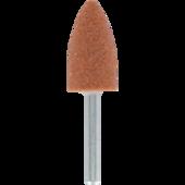 Шлифовальный камень из оксида алюминия Dremel 9,5 мм (952)