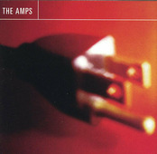 """The Amps """"The Amps - Pacer (LP '2018)"""""""