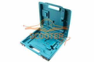 Пластиковый чемодан MAKITA 8450, 8451, HP1500, HP1501, HP1620, HP1621, HP1640, HP1641F (new)