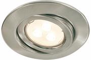 Встраиваемый светильник Paulmann 92026