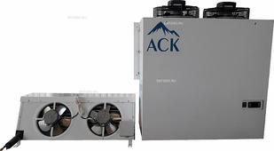 Сплит-система низкотемпературная АСК-Холод СН-23
