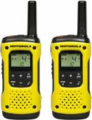 Портативная радиостанция Motorola TLKR-T92 H2O
