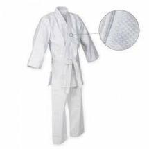 Кимоно дзюдо белое Ayoun 533-150 450 гр
