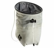 Мешочек для магнезии Black Diamond Ultralight Chalk Bag белый MEDIUM/LARGE