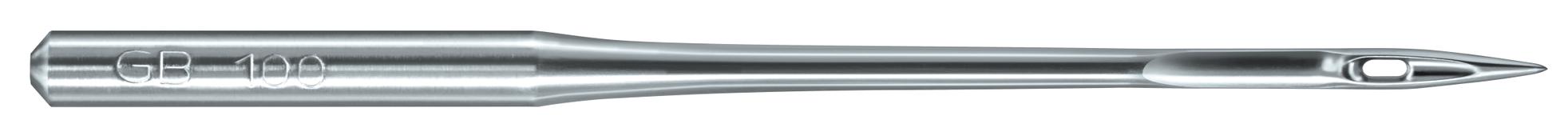Швейная игла Groz-Beckert 134 R №140 универсальная