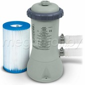 Фильтр-насос Intex 28604 (2006 л/ч)
