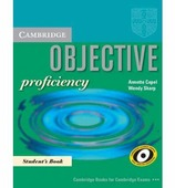 "Capel ""Objective Proficiency Student s Book"""