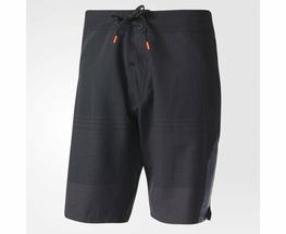 Шорты спортивные Crazytrain Premium Shorts черные (размер 50)