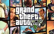 2K Games Grand Theft Auto V (2K_1906)